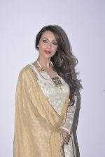 Malaika Arora Khan at Dubai property launch on 6th Nov 2015