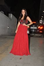 Neha Dhupia at Exceed entertainment diwali bash on 6th Nov 2015