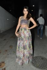 Rhea Chakraborty at Exceed entertainment diwali bash on 6th Nov 2015