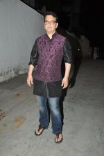 Sajid Nadiadwala at Exceed entertainment diwali bash on 6th Nov 2015