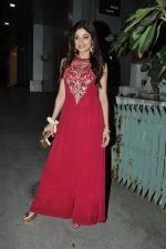 Shamita SHetty at Exceed entertainment diwali bash on 6th Nov 2015