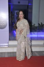 Smita Thackeray at Anand Pandit diwali bash on 6th Nov 2015 (69)_563dec0c2f17d.JPG