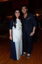 Archana Kochhar at smile foundation cooking event on 7th Nov 2015