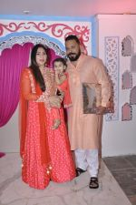 Bunty Walia at Sachin Joshi_s diwali bash on 7th Nov 2015 (52)_563f7187a9255.JPG