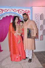 Bunty Walia at Sachin Joshi_s diwali bash on 7th Nov 2015 (51)_563f7186bbf58.JPG