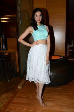 Divya Khosla at smile foundation cooking event on 7th Nov 2015