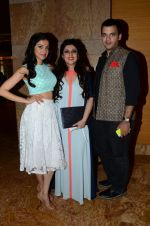 Divya Khosla,Archana Kochhar at smile foundation cooking event on 7th Nov 2015