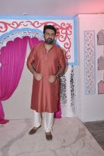 Harman Baweja at Sachin Joshi_s diwali bash on 7th Nov 2015 (31)_563f71e8e1daf.JPG