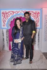 Shabbir Ahluwalia at Sachin Joshi_s diwali bash on 7th Nov 2015 (50)_563f727b681fd.JPG
