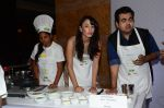 at smile foundation cooking event on 7th Nov 2015