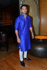 vatsal Seth at smile foundation cooking event on 7th Nov 2015