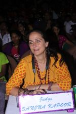 Sanjana Kapoor at Rambo Circus on 8th Nov 2015 (22)_56404ebacf47d.JPG