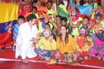 Sanjana Kapoor at Rambo Circus on 8th Nov 2015 (23)_56404ebba039b.JPG