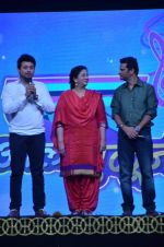 Swapnil Joshi at Diwali treat for Marathwada Farmers , Deep Laksha Mee on 8th Nov 2015 (17)_56404f6f83605.JPG