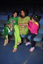 Tejaswini Kolhapure at a classical concert on 8th Nov 2015