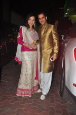 Ganesh Hegde at Shilpa Shetty_s Diwali Bash on 9th  Nov 2015 (18)_5641fad69c699.JPG