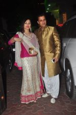 Ganesh Hegde at Shilpa Shetty_s Diwali Bash on 9th  Nov 2015 (19)_5641fad7a4b9c.JPG