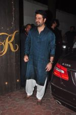 Harman Baweja at Shilpa Shetty_s Diwali Bash on 9th  Nov 2015 (15)_5641fae3327ea.JPG