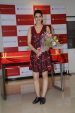 Kriti Sanon at Titan event on 10th Nov 2015