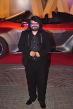 Pritam Chakraborty at Dilwale Trailor launch on 9th Nov 2015 (5)_564200f73d229.JPG