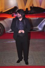 Pritam Chakraborty at Dilwale Trailor launch on 9th Nov 2015 (6)_564200718ce1e.JPG