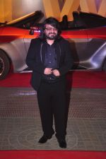 Pritam Chakraborty at Dilwale Trailor launch on 9th Nov 2015
