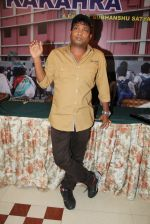 Sunil Pal at Kakahara film launch on 9th Nov 2015 (9)_5641fd5436ed5.JPG