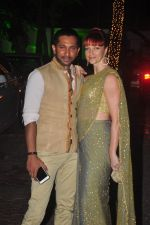 Terrence Lewis at Shilpa Shetty