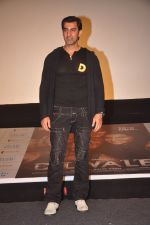 at Dilwale Trailor launch on 9th Nov 2015