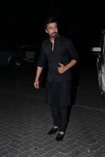 Aashish Chaudhary at manish malhotra_s diwali bash on 10th Nov 2015 (31)_56437e84866ff.JPG