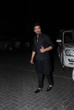 Aashish Chaudhary at manish malhotra_s diwali bash on 10th Nov 2015 (33)_56437e85ca2ae.JPG