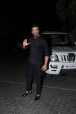 Aashish Chaudhary at manish malhotra_s diwali bash on 10th Nov 2015 (34)_56437e8674e8f.JPG