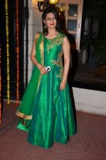 Divyanka Tripathi at Ekta Kapoor Diwali bash on 10th Nov 2015 (142)_56437f8d72749.JPG