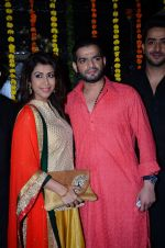 Karan Patel at Ekta Kapoor Diwali bash on 10th Nov 2015 (22)_5643800e28b7c.JPG