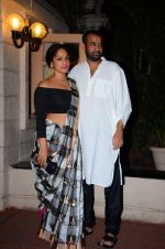 Masaba at Ekta Kapoor Diwali bash on 10th Nov 2015 (124)_5643804273989.JPG