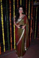 Mona Singh at Ekta Kapoor Diwali bash on 10th Nov 2015 (33)_5643804fbcea7.JPG