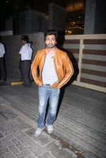 Nikhil Dwivedi  at manish malhotra_s diwali bash on 10th Nov 2015 (2)_56437eb0d8c8d.JPG