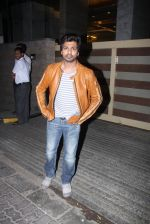 Nikhil Dwivedi  at manish malhotra_s diwali bash on 10th Nov 2015 (3)_56437eb18f1e7.JPG