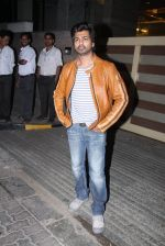 Nikhil Dwivedi  at manish malhotra_s diwali bash on 10th Nov 2015 (5)_56437eb2db3d3.JPG