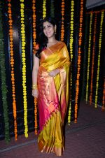Sakshi Tanwar at Ekta Kapoor Diwali bash on 10th Nov 2015 (19)_564380b762212.JPG