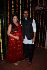 Shabbir Ahluwalia at Ekta Kapoor Diwali bash on 10th Nov 2015 (26)_564380bde7e16.JPG