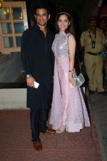 Sushant Singh Rajput, Ankita Lokhande at Ekta Kapoor Diwali bash on 10th Nov 2015 (142)_56438126a6966.JPG
