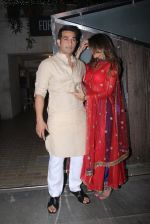 Amrita Arora at Saif Ali Khan_s Diwali Bash on 11th Nov 2015 (78)_5644acb17d49f.JPG