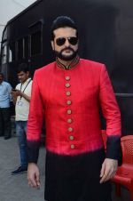 Armaan Kohli at prem ratan dhan payo dharavi Band on 11th Nov 2015 (194)_5644ad8bac5f0.JPG