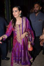 Mana Shetty at Big B_s Diwali Bash on 11th Nov 2015  (453)_5644b1abb7eca.JPG
