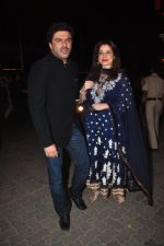Neelam Kothari, Sameer Soni at Big B_s Diwali Bash on 11th Nov 2015  (573)_5644b1df0670b.JPG