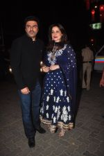 Neelam Kothari, Sameer Soni at Big B_s Diwali Bash on 11th Nov 2015  (574)_5644b1d42c8e7.JPG
