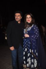 Neelam Kothari, Sameer Soni at Big B_s Diwali Bash on 11th Nov 2015  (575)_5644b1d4c9c3d.JPG