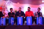 Neil Mukesh, Anupam Kher, Salman Khan, Armaan Kohli at prem ratan dhan payo dharavi Band on 11th Nov 2015 (207)_5644ad7daffde.JPG