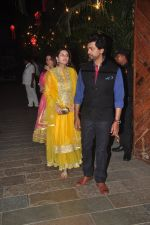 Nikhil Dwivedi at Big B_s Diwali Bash on 11th Nov 2015  (642)_5644b2106cb98.JPG